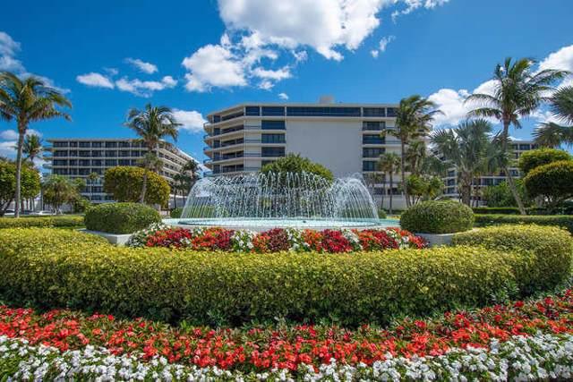 2660 S Ocean Boulevard 505S, Palm Beach, FL 33480 (#RX-10580803) :: Ryan Jennings Group