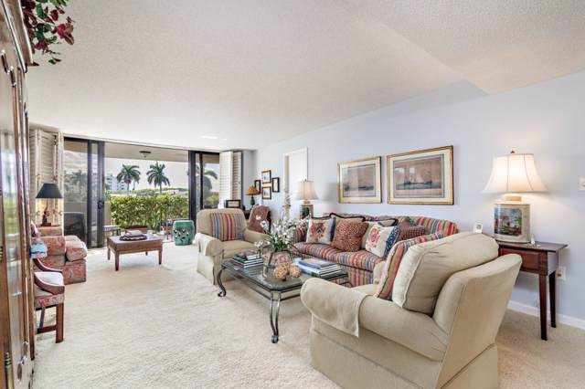1200 S Flagler Drive #306, West Palm Beach, FL 33401 (#RX-10580841) :: Ryan Jennings Group