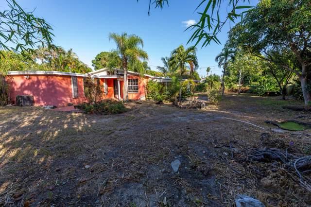 3210 S Olive Avenue, West Palm Beach, FL 33405 (#RX-10580848) :: Ryan Jennings Group