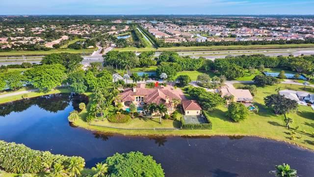 10065 Avenida Del Rio, Delray Beach, FL 33446 (#RX-10581290) :: Ryan Jennings Group