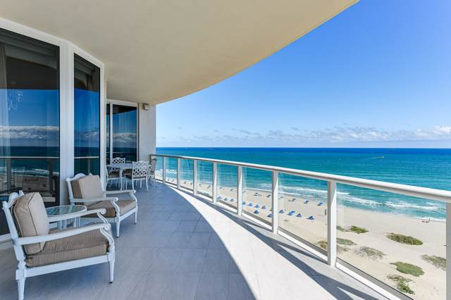 2700 N Ocean Drive 902A, Singer Island, FL 33404 (#RX-10581346) :: The Reynolds Team/ONE Sotheby's International Realty