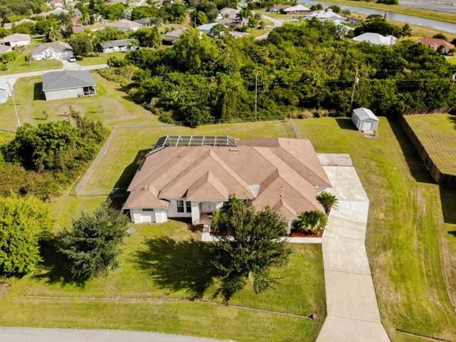 265 SW South Quick Circle, Port Saint Lucie, FL 34953 (#RX-10581392) :: Ryan Jennings Group