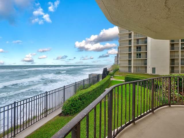 5420 N Ocean Drive #202, Singer Island, FL 33404 (#RX-10581431) :: Ryan Jennings Group