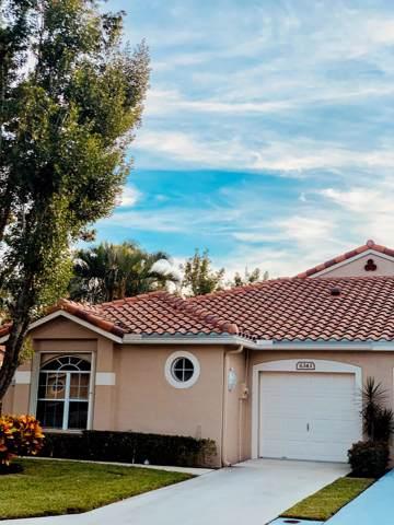 6343 Long Key Lane, Boynton Beach, FL 33472 (#RX-10581467) :: Ryan Jennings Group