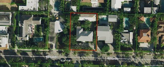 145 Chilean Avenue, Palm Beach, FL 33480 (#RX-10581477) :: Ryan Jennings Group