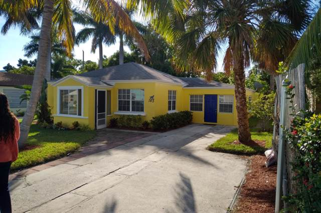 143 E 23rd Street, Riviera Beach, FL 33404 (#RX-10581542) :: Ryan Jennings Group