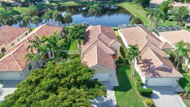 4642 Hammock Circle, Delray Beach, FL 33445 (#RX-10582144) :: Ryan Jennings Group