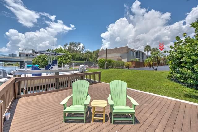 11518 Landing Place B1, Palm Beach Gardens, FL 33408 (MLS #RX-10582154) :: Berkshire Hathaway HomeServices EWM Realty