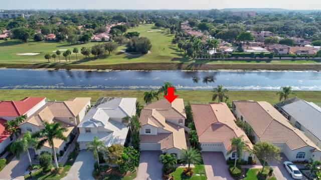 6278 Brava Way, Boca Raton, FL 33433 (#RX-10582282) :: Ryan Jennings Group