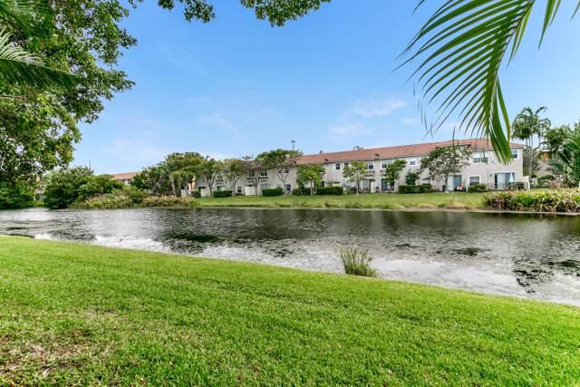 146 Lake Monterey Circle, Boynton Beach, FL 33426 (#RX-10582297) :: Ryan Jennings Group