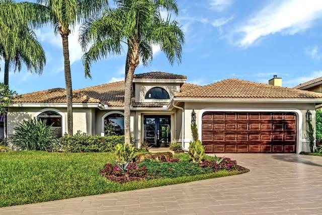 23114 L Ermitage Circle, Boca Raton, FL 33433 (#RX-10582433) :: Ryan Jennings Group