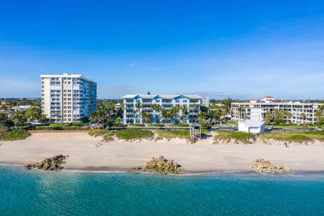 701 SE 21st Avenue #108, Deerfield Beach, FL 33441 (#RX-10582723) :: Ryan Jennings Group
