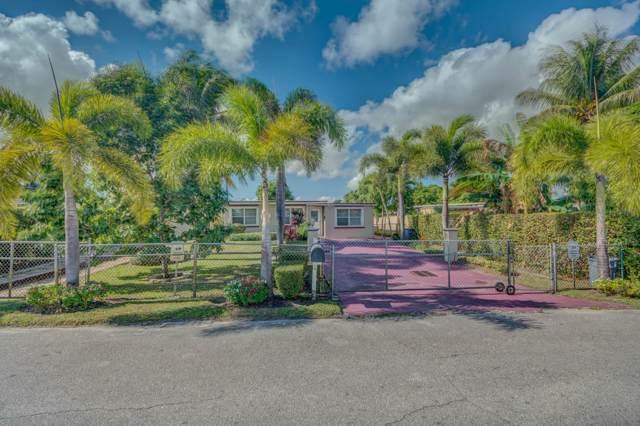 3401 Orchid Road, Lake Worth, FL 33462 (#RX-10582869) :: Ryan Jennings Group