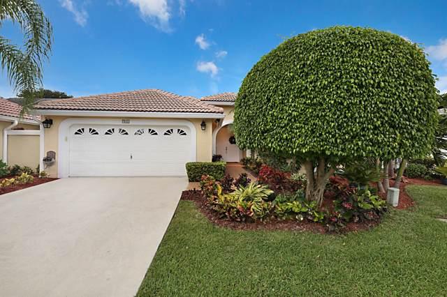 208 Woodsmuir Court, Palm Beach Gardens, FL 33418 (#RX-10583085) :: Ryan Jennings Group