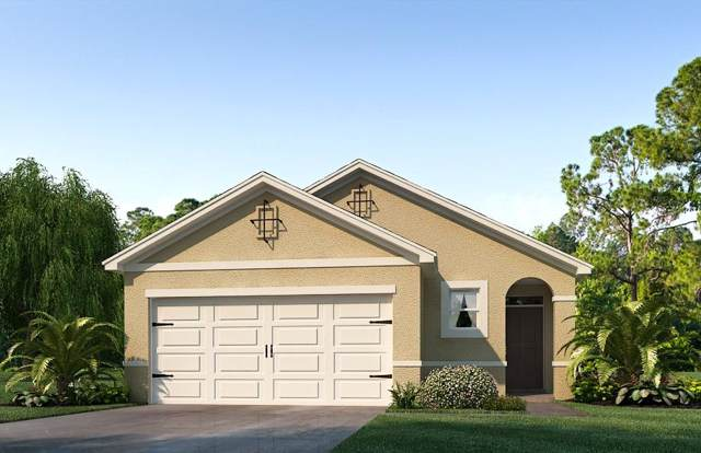 11190 SW Hadley Street, Port Saint Lucie, FL 34987 (#RX-10583157) :: Ryan Jennings Group