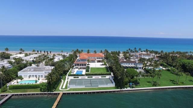 1744 S Ocean Boulevard, Palm Beach, FL 33480 (#RX-10583159) :: Ryan Jennings Group