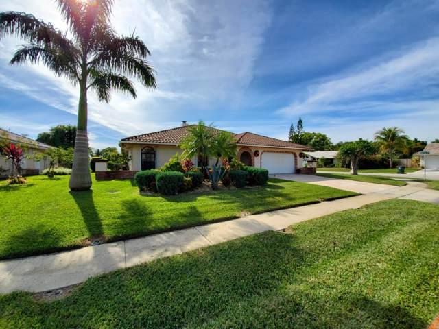 490 NW 72nd Street, Boca Raton, FL 33487 (#RX-10583206) :: Ryan Jennings Group