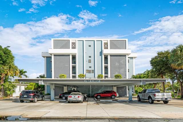 208 S Lakeside Drive #302, Lake Worth Beach, FL 33460 (#RX-10583207) :: Ryan Jennings Group