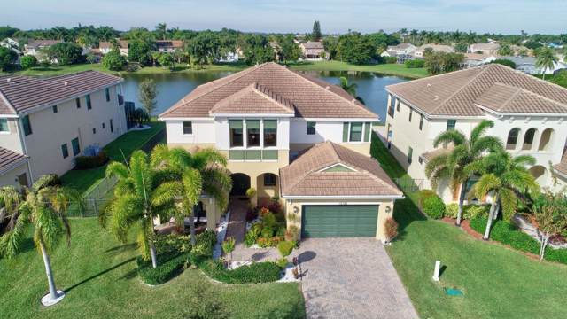 12145 Boca Reserve Lane, Boca Raton, FL 33428 (#RX-10583252) :: Ryan Jennings Group