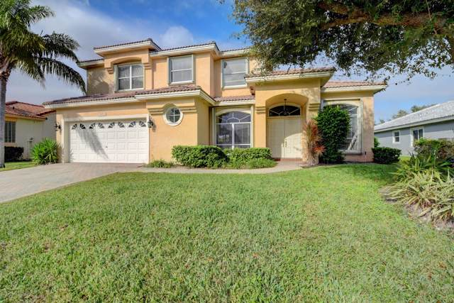 9383 Lake Serena Drive, Boca Raton, FL 33496 (MLS #RX-10583352) :: Berkshire Hathaway HomeServices EWM Realty