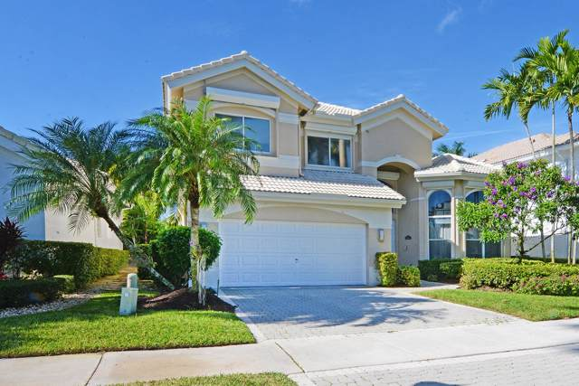 4135 NW 53rd Street, Boca Raton, FL 33496 (#RX-10583386) :: Ryan Jennings Group