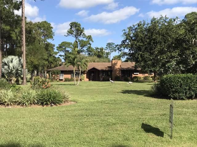 8430 Hidden Pines Road, Fort Pierce, FL 34945 (#RX-10583391) :: Ryan Jennings Group