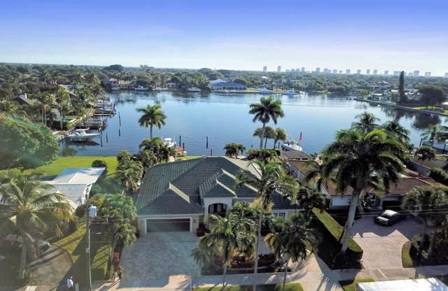 780 Lagoon Drive, North Palm Beach, FL 33408 (#RX-10583513) :: Ryan Jennings Group