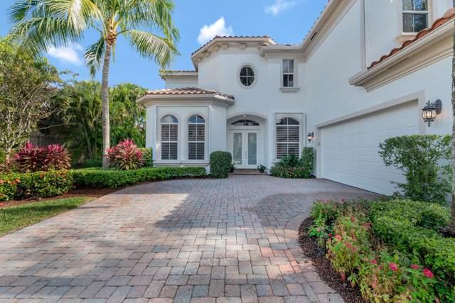 114 Siesta Way, Palm Beach Gardens, FL 33418 (#RX-10583541) :: Ryan Jennings Group
