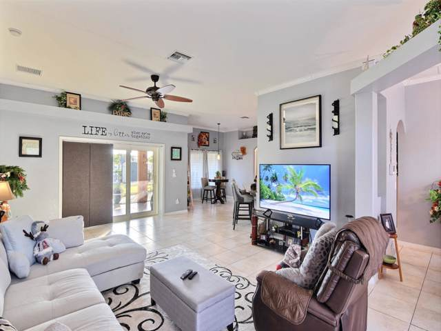 5161 NW Mayfield Lane, Port Saint Lucie, FL 34983 (MLS #RX-10583723) :: Berkshire Hathaway HomeServices EWM Realty