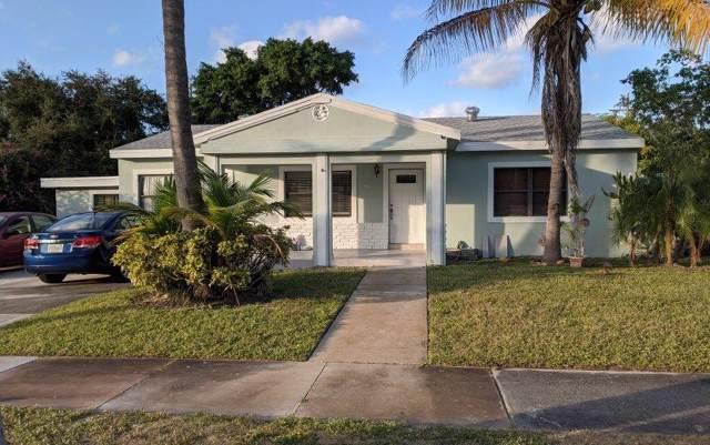 405 W Ocean Avenue, Boynton Beach, FL 33435 (#RX-10584038) :: Ryan Jennings Group