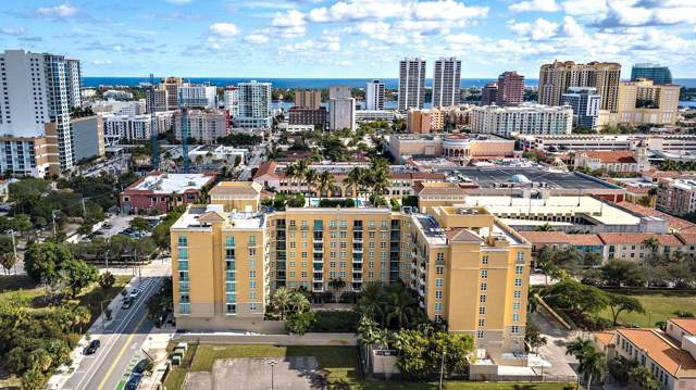 403 S Sapodilla Avenue #702, West Palm Beach, FL 33401 (#RX-10584088) :: Ryan Jennings Group