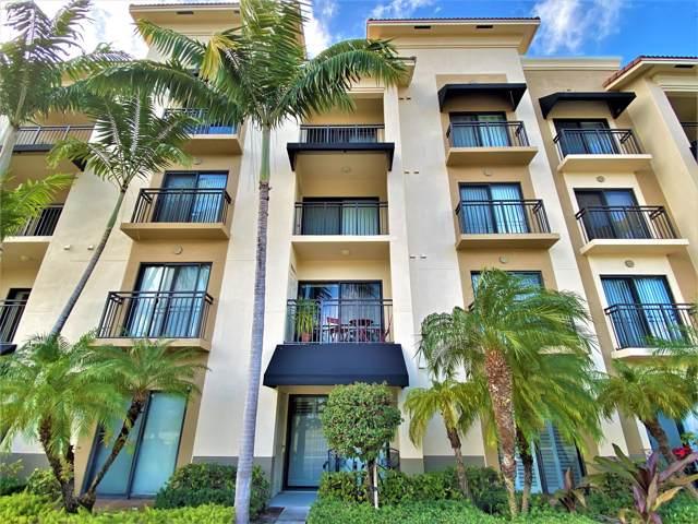 4903 Midtown Lane #3311, Palm Beach Gardens, FL 33418 (#RX-10584417) :: Ryan Jennings Group