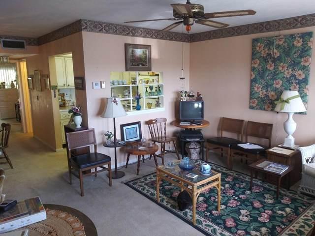 3120 Cynthia Lane #203, Lake Worth Beach, FL 33461 (#RX-10584441) :: Ryan Jennings Group