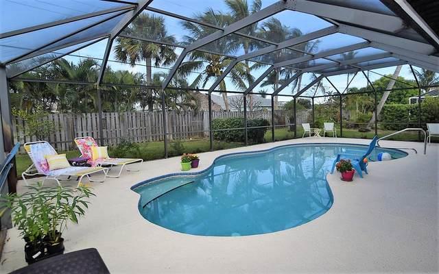 4759 SE Bayshore Terrace, Stuart, FL 34997 (#RX-10584538) :: Ryan Jennings Group