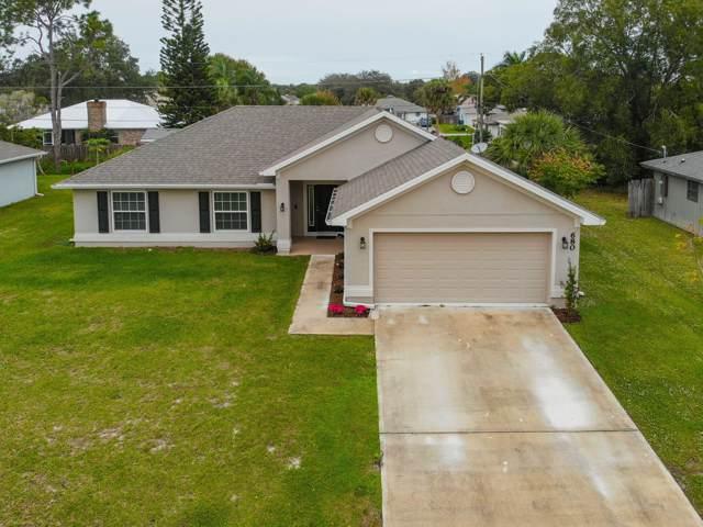 680 Beard Avenue, Sebastian, FL 32958 (#RX-10584807) :: Ryan Jennings Group