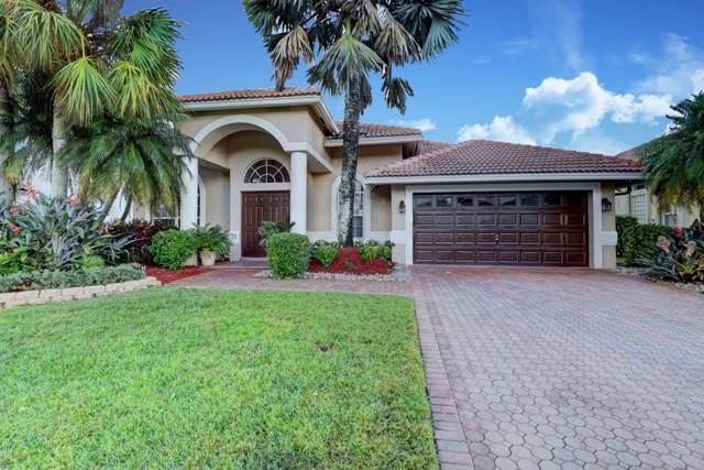 19556 Dinner Key Drive, Boca Raton, FL 33498 (#RX-10584834) :: Ryan Jennings Group