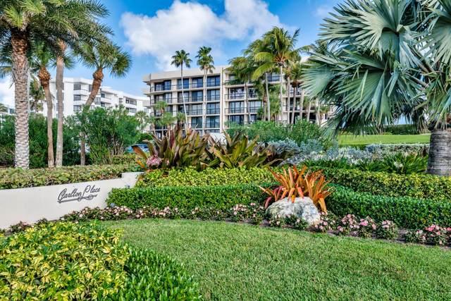 3140 S Ocean Boulevard 107N, Palm Beach, FL 33480 (#RX-10584978) :: Posh Properties