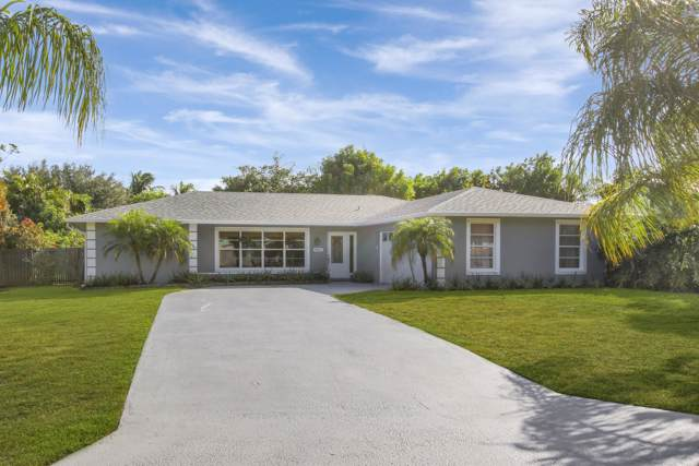 8925 SE Bahama Circle, Hobe Sound, FL 33455 (MLS #RX-10585094) :: Berkshire Hathaway HomeServices EWM Realty
