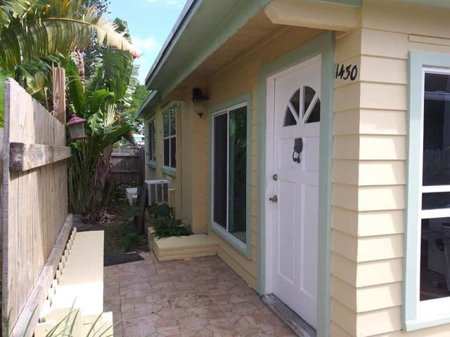 1430 NE Chardon Street, Jensen Beach, FL 34957 (#RX-10585150) :: Ryan Jennings Group