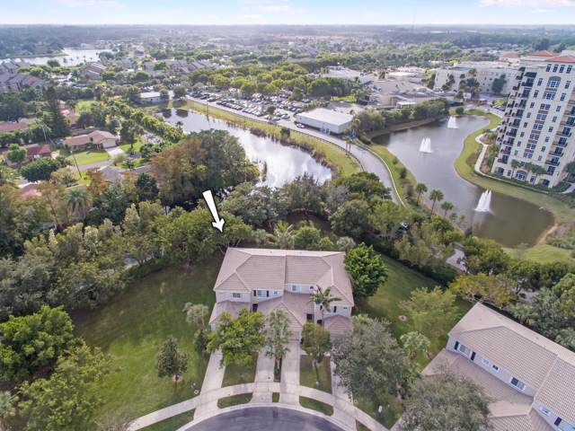 4907 Palmbrooke Circle, West Palm Beach, FL 33417 (#RX-10585235) :: Ryan Jennings Group