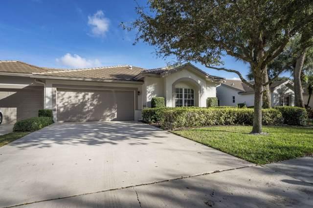 7445 Rockbridge Circle, Lake Worth, FL 33467 (#RX-10585341) :: Ryan Jennings Group