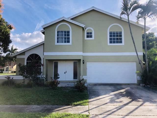 1769 Banyan Creek Circle N, Boynton Beach, FL 33436 (#RX-10585471) :: Ryan Jennings Group