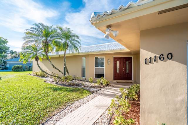 11160 NW 26 Drive, Coral Springs, FL 33065 (#RX-10585491) :: Ryan Jennings Group