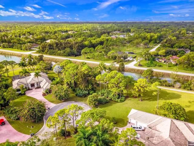 0 Stonehaven Way Way, Palm Beach Gardens, FL 33412 (#RX-10585558) :: Ryan Jennings Group