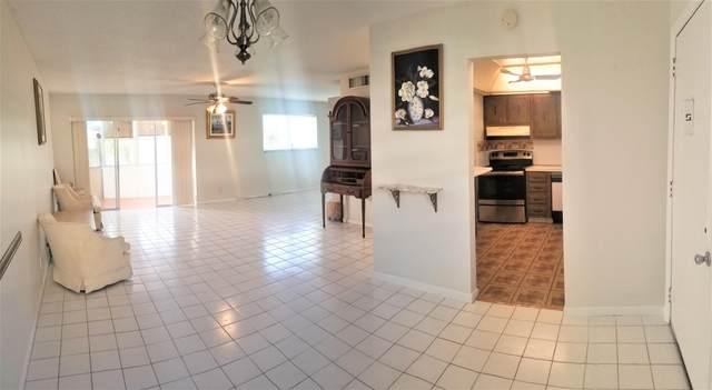 721 Lori Drive #105, Palm Springs, FL 33461 (#RX-10585560) :: Ryan Jennings Group
