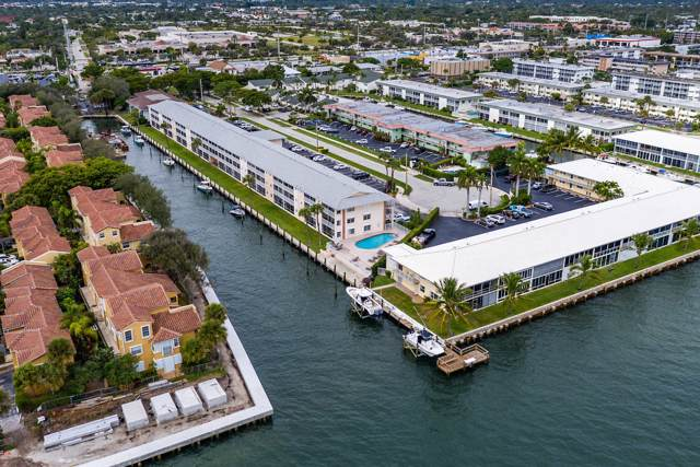 120 Lehane Terrace #307, North Palm Beach, FL 33408 (#RX-10585677) :: Ryan Jennings Group
