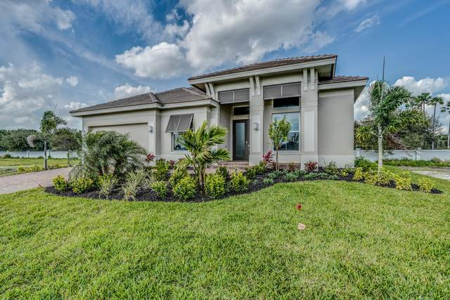 9215 Orchid Cove Circle, Vero Beach, FL 32963 (#RX-10585759) :: Ryan Jennings Group