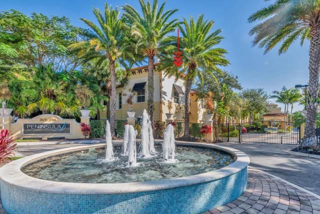 2670 N Federal Hwy #1, Boynton Beach, FL 33435 (#RX-10585819) :: Ryan Jennings Group