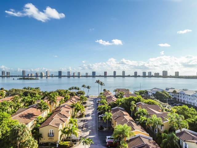 1030 Lake Shore Drive #202, Lake Park, FL 33403 (#RX-10585839) :: The Reynolds Team/ONE Sotheby's International Realty