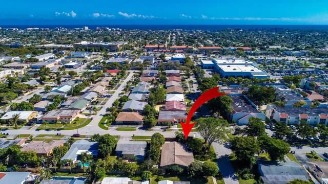 399 SE 14th Street, Deerfield Beach, FL 33441 (#RX-10585856) :: The Reynolds Team/ONE Sotheby's International Realty